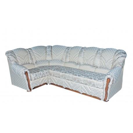 Ягуар Кутовий диван