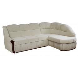 Жасмін Кутовий диван