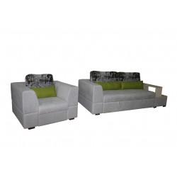 Brussel Sofa